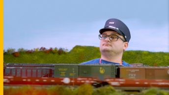 Masters Of Track Model Engineers Teaser