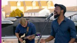Rooftop Sessions Minor King Teaser