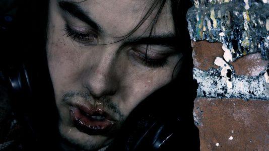 Broken Clouds short film