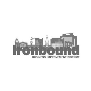 Ironbound Business Improvement District logo