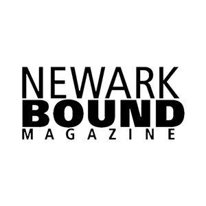 Newark Bound Magazine logo