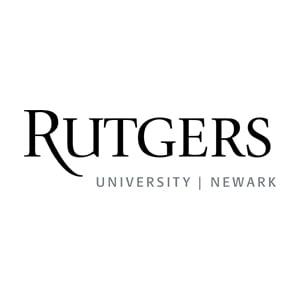 Rutgers University Newark logo