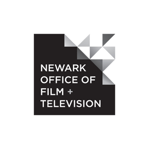 Newark Office of Film and Television logo